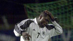 Glückwunsch, Horst !  A2 mit agilem Asamoah schlägt Frankreich