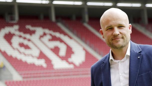 Auch Mainz 05 hat keine Glaskugel