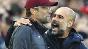 Fußball-Drama mit Klopp – Provokation von Guardiola