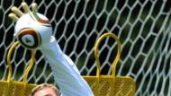 Neuer will Klarheit - Skibbe kriegt Gekas - Villa zu Barça