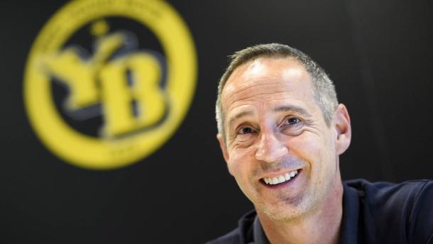 Hütter wird neuer Eintracht-Trainer