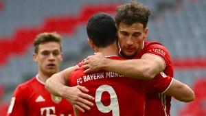 Der FC Bayern und der Mann mit dem Gefühl