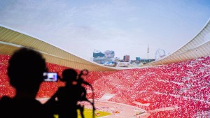 Hamburg hat vier Olympia-Konkurrenten