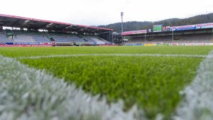 Freitagabends keine Bundesliga in Freiburg