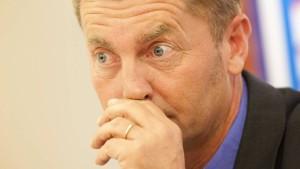 Trainer Bell hört beim FFC Frankfurt auf