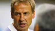 Klinsmann-Team geht gegen Argentinien unter