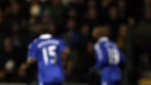 Chelsea stoppt Hulls Höhenflug