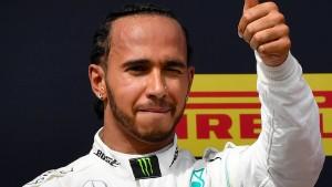 """""""Die fehlende Konkurrenz für Hamilton ist peinlich"""""""