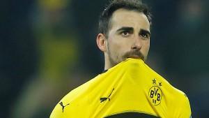 Dortmund fliegt nach Drama aus DFB-Pokal