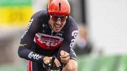 Die gestörte Liebe zur Tour de France