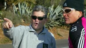 Riis mag Ullrichs Trainer nicht