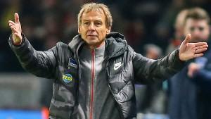 Der überholte Klinsmann