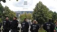 Bremer Polizeikosten-Modell ohne Nachahmer