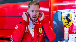 Warum Ferrari so tief im Schlamassel steckt