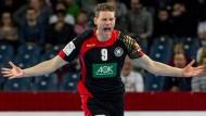Handball-Deutschland und sein Mann ohne Nerven