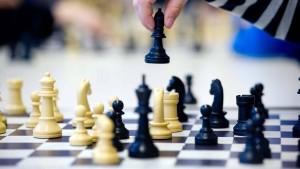 Doping-Wirkung im Schach belegt
