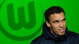Wolfsburg entlässt Ismaël nach Hängepartie