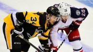 Kühnhackl steht wieder im Stanley-Cup-Finale