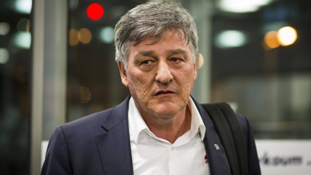 VfB-Präsident Wahler tritt zurück