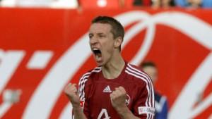 Mainz siegt im Spitzenspiel - Nürnberg holt auf