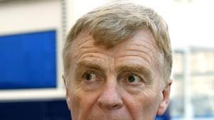 FIA-Präsident Mosley attackiert McLaren und Williams