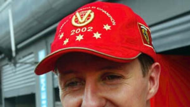Ferrari beherrscht Training in Monza