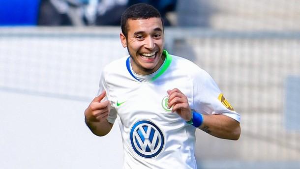 Wolfsburger Sieg nach großen Patzern