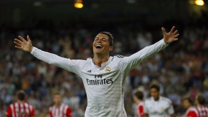 Explosion und Evolution des Cristiano Ronaldo