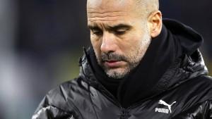 """""""Bayern München, was zum Teufel?"""""""