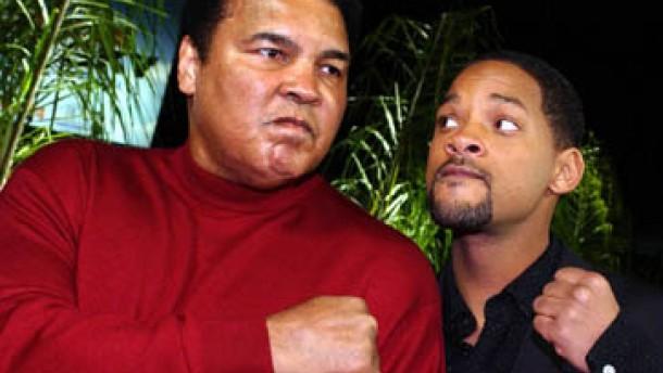 Muhammad Ali -  der Film