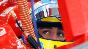 Alonso deutet Ferraris Stärke an