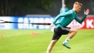 Gelingt der Raketenstart? Marco Reus ist ein Hoffnungsträger im deutschen Nationalteam