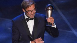 Welttrainer Klopp spendet ein Prozent seines Gehalts