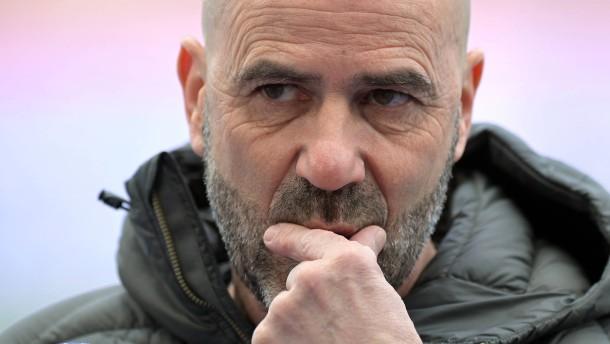 Leverkusen entlässt Trainer Bosz – Wolf übernimmt