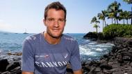 Frodeno erklärt den Mythos Hawaii