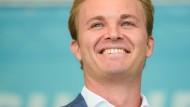 Nico Rosberg hält nun Anteile an der Formel E.