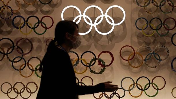 Tokio möchte bei Olympia keine ausländischen Fans