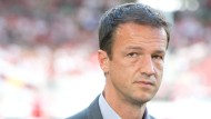 Fredi Bobic wird Sportvorstand