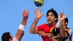 Spanien in der Hauptrunde - Noch zwei offene Plätze