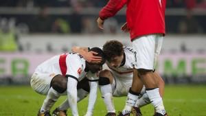 Der VfB schenkt den Bayern den Sieg