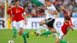 Ungarn möglicher deutscher Gegner bei EM 2020