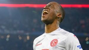 Der junge Bayern-Schreck aus Belgien