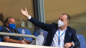 Härtefall Schalke