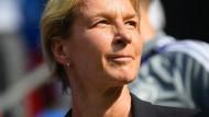 """""""Mut und Widerstandsgeist haben gefehlt"""": Martina Voss-Tecklenburg"""