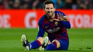 Warum Lionel Messi bei Barcelona bleibt