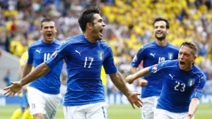 Italiens späte Eroberer