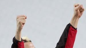Rückschlag für Handballer - WM für Hens beendet
