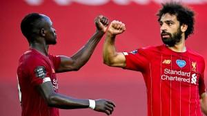 Klopp, Liverpool und die Saison der Superlative