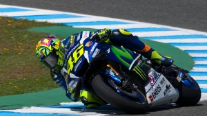 Rossi liefert Siege, Bradl Informationen