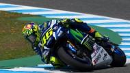 Ewiger Sieger: Valentino Rossi